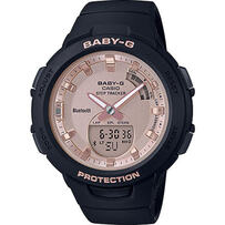 Наручные часы Casio BABY-G BSA-B100MF-1AER
