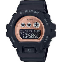 Наручные часы Casio G-SHOCK GMD-S6900MC-1ER