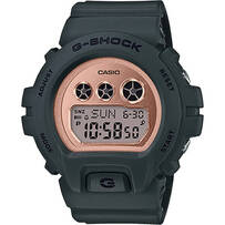 Наручные часы Casio G-SHOCK GMD-S6900MC-3ER