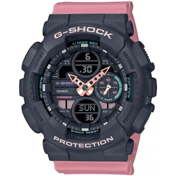 Casio GMA-S140-4AER